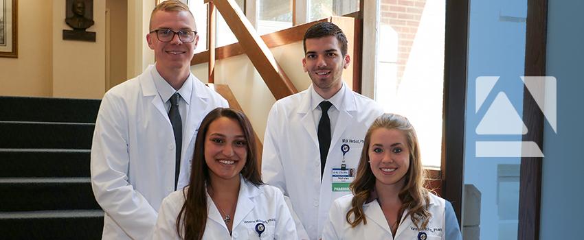 News and Recruitment » Aultman Pharmacy Residency